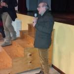 Carlo Russo, sindaco di Ruffano
