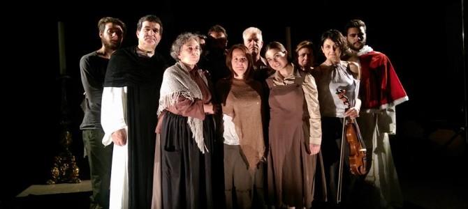 Stagione teatrale 2015 – Ringraziamenti