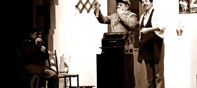 La Rassegna Teatrale Odv Kairòs 2016 presenta La Banda degli Onesti